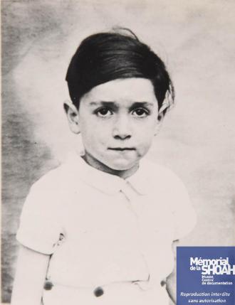 A photo of Raymond Levy