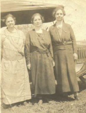 My Grandfather's Sisters