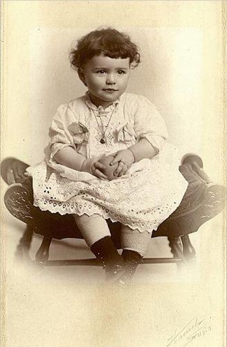 Dorothy Mary (Lynch) McDermott