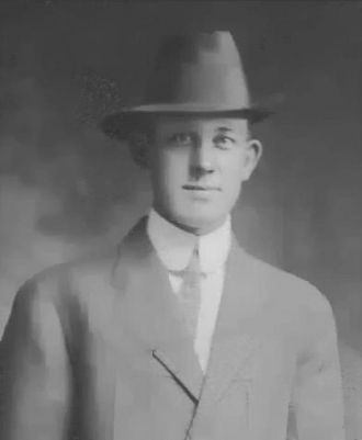 Warren Cadwell