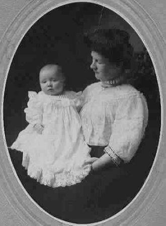 ROSEANN (COYLE) MADILL & SON