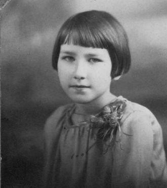Florine Z. Beebe of Anacortes, WA