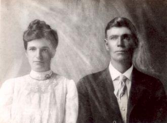 Walter and Ora (Dunn) Boyce