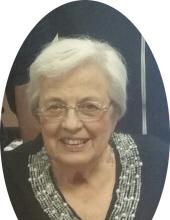 Betty Jean (Austin) Roth