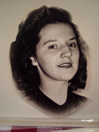 Mary Leikauskas Timins