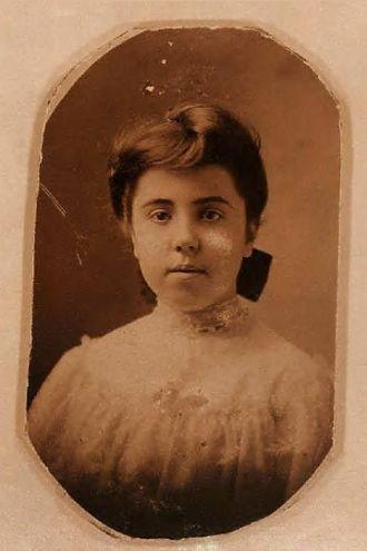 Minnie Lucretia Nason