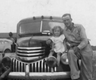 William Edgar Evans, Joyce Keith