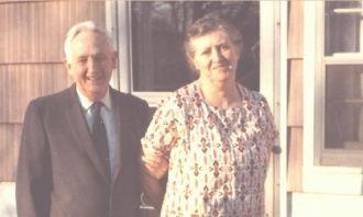 Dan and Margaret