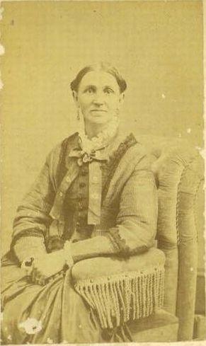 Lydia  Pratt