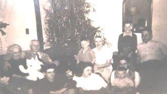 Chaplin Christmas
