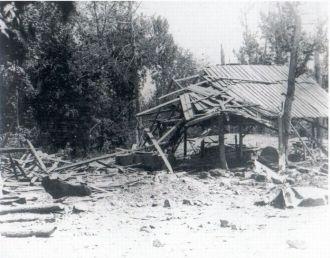 Thrasher Mill Explosion