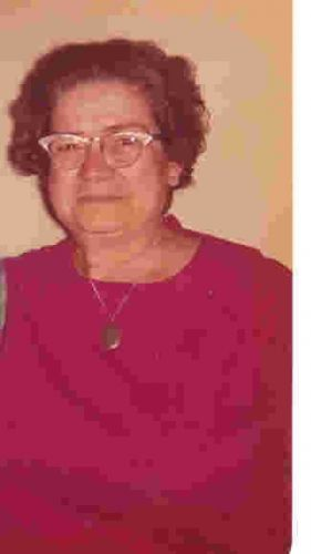 Dorothy Lyons Woods