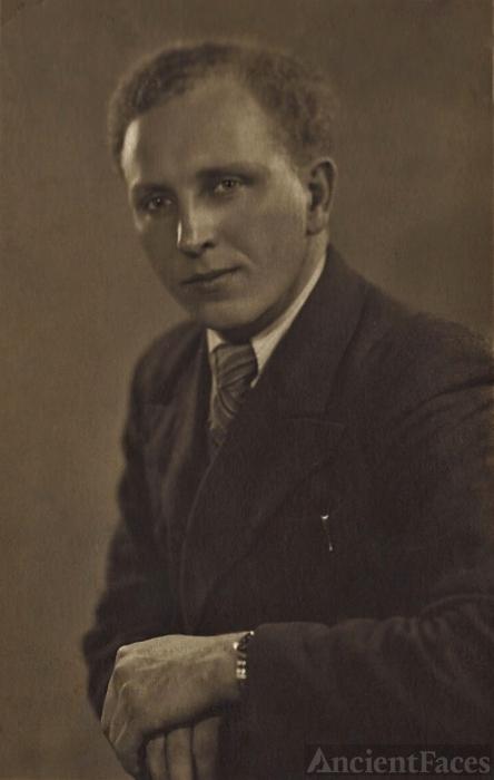 Dmitry Brogun