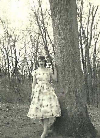 Nellie Mae (Stevens) Hurley