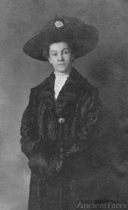 Frances Amanda Fogarty