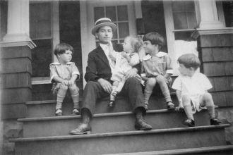 John J Carlin family