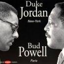Duke Jordan and Bud Powell
