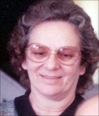 Flonnie B (Dykes) Hardwick
