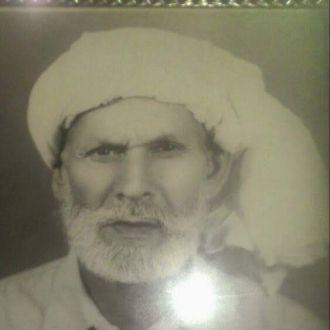 Umar khan jadoon