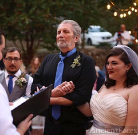 Jasmin's wedding