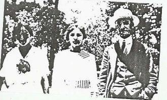 Sheeks Reunion, June 17, 1917, #1