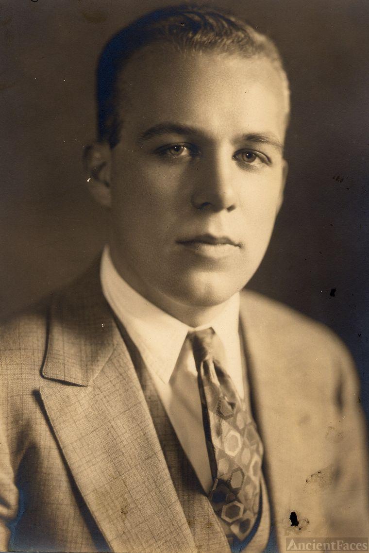 Paul Frederick Foster Schilt