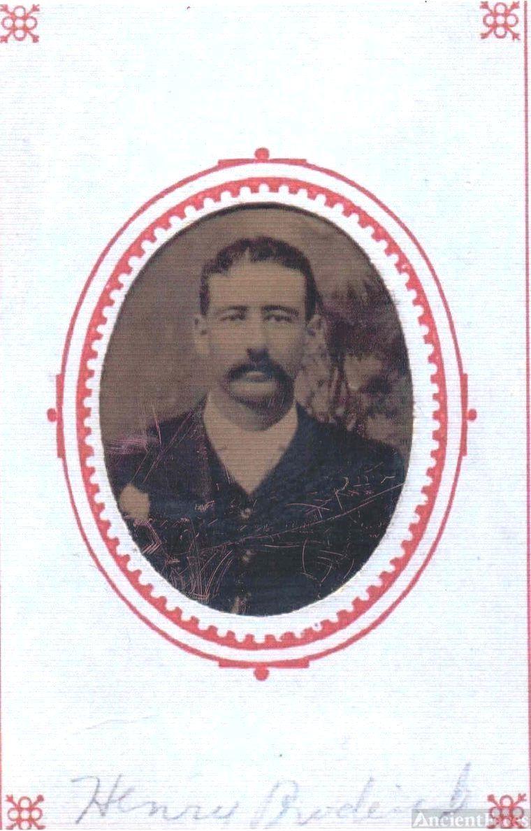 Henry Broderick, 2