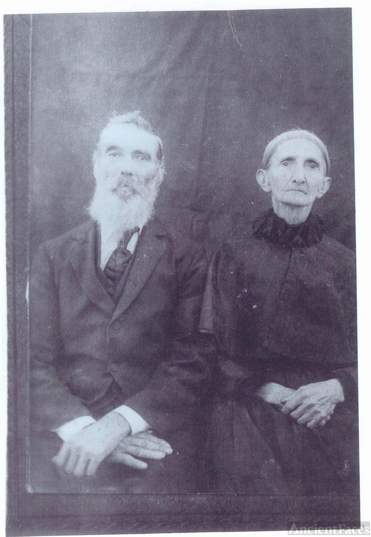 John B. Polly Ann Mizer Lowry