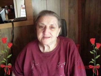 Margaret Louise Boudreaux