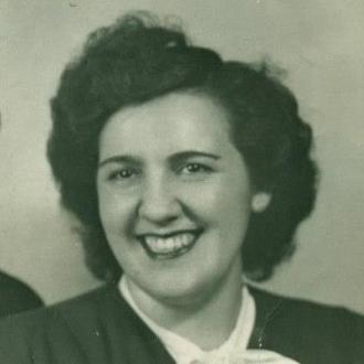 Frances Kirk Redmond