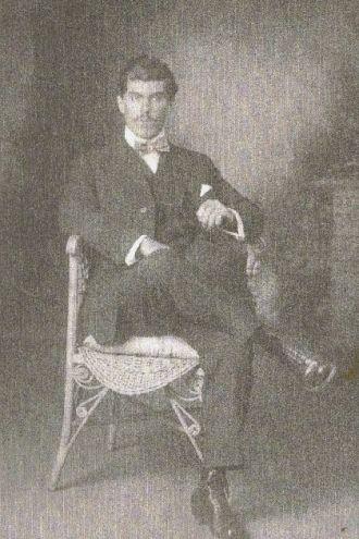 Joel Gomez Espinoza