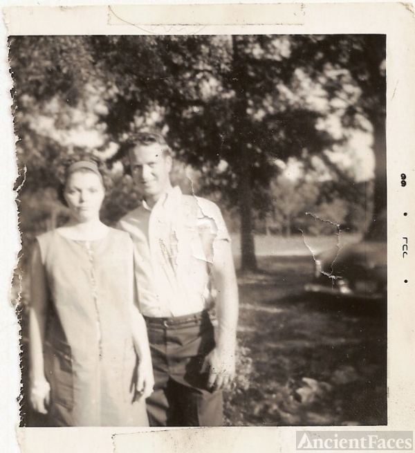 Albert & Shirley Quick
