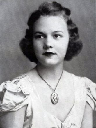 Dorothy Sims, 1939