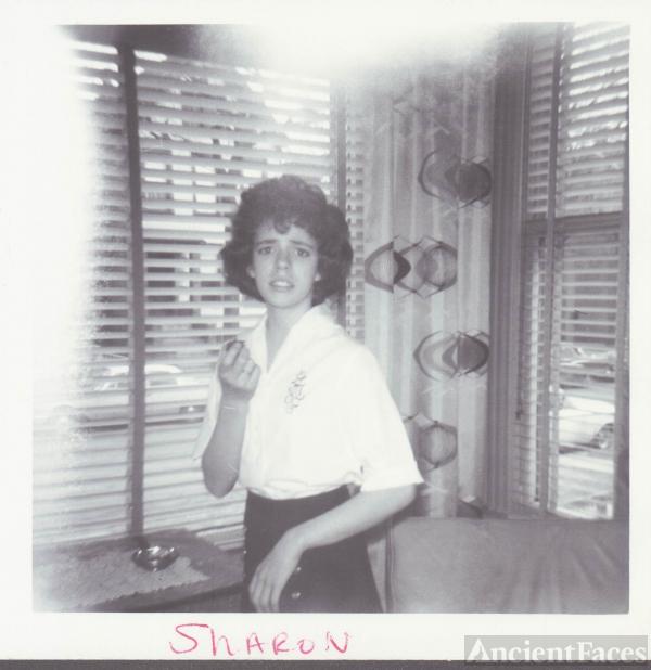 Sharon M (Hoffman) Malcolm