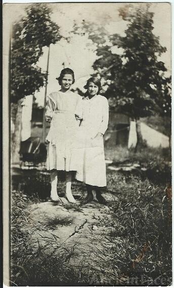 Ethyl Lester & Mable Blake