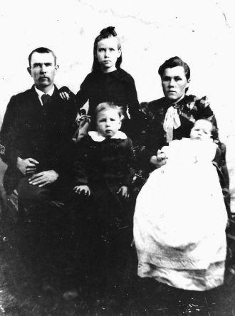 Norman Marmaduke Sloan Family