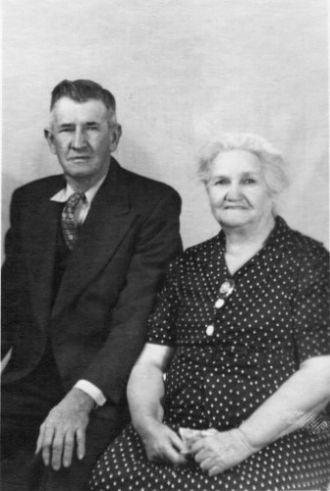 John & Lucy (Tyree) Lindley