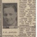 Albert Louis Andrews