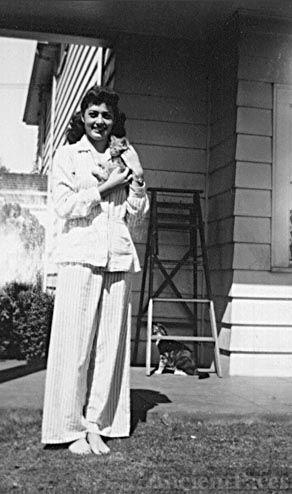 Beverly Washington