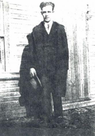 Julian G. Quam