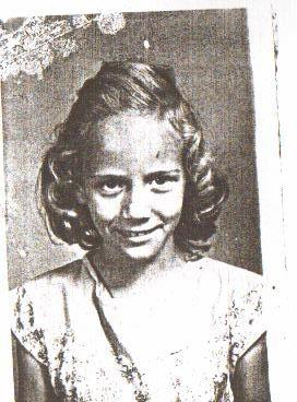 Betty Jean Mcfarland