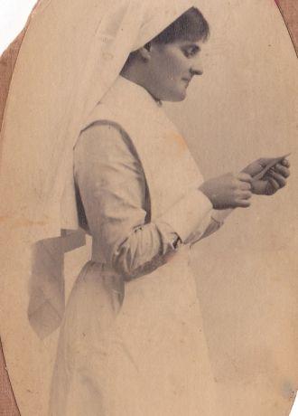 Alice Mary Ingram