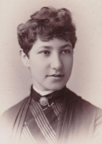 Ester Levine