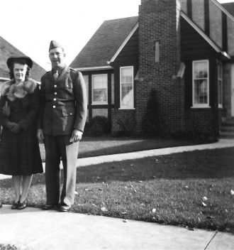 Earl and Bernice Reiff