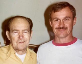 Ruhl and James Reed