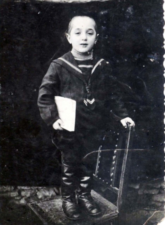 David Avrutzki