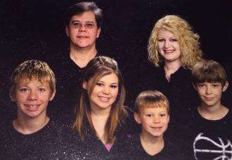 Kara Nicole Emswiler Family