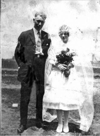 Charles and Elizabeth Smith