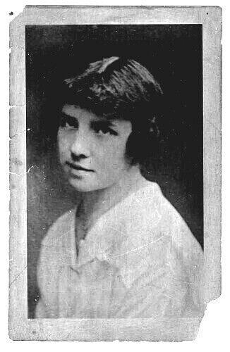 Harriet Tyrrell