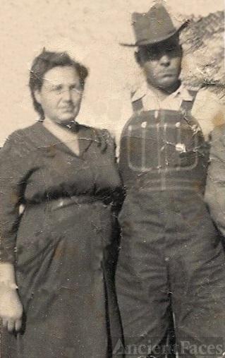 Ima (Hatch) & Frank Doyle, Jr.